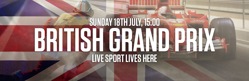 Live Sports at Thatched House